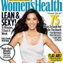 Olivia Munn - Women's Health Magazine Pictorial [United States] (June 2016) - 454 x 621