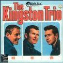 Kingston Trio - The Kingston Trio (Nick-Bob-John)