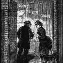 Elizabeth Stride and Jack The Ripper, September 30th 1888