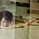 Suzanne Pleshette - Eiga no tomo Magazine Pictorial [Japan] (September 1964) - 454 x 378