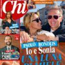 Paolo Bonolis and Sonia Bruganelli - 296 x 388