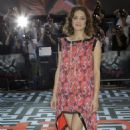 Marion Cotillard - World Premiere Of 'Inception' At Odeon Leicester Square On July 8, 2010 In London, England