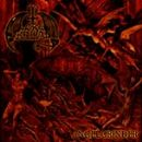 Lord Belial Album - Angelgrinder