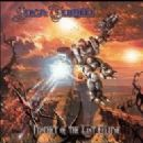 Luca Turilli Album - Prophet Of The Last Eclipse