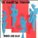 Manhattan Transfer Album - Bodies And Souls