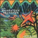 Manhattan Transfer Album - Brasil