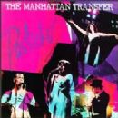 Manhattan Transfer Album - Pastiche