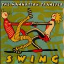 Manhattan Transfer Album - Swing