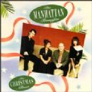 Manhattan Transfer Album - The Christmas Album