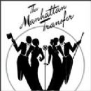 Manhattan Transfer Album - The Manhattan Transfer