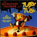 Manhattan Transfer Album - The Manhattan Transfer Meets Tubby The Tuba