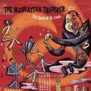 Manhattan Transfer Album - The Spirit Of St. Louis