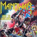 Manowar - Hail To England