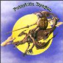 Marc Bolan & T Rex Album - Futuristic Dragon