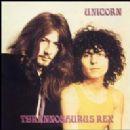 Marc Bolan & T Rex Album - Unicorn