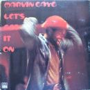 Marvin Gaye Album - Let's Get It On
