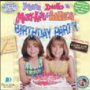 Mary Kate & Ashley Olsen Album - Birthday Party