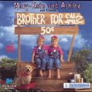 Mary Kate & Ashley Olsen Album - Brother For Sale