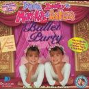 Mary Kate & Ashley Olsen Album - You're Invited to a Ballet Party