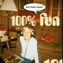 Matthew Sweet Album - 100 Percent Fun
