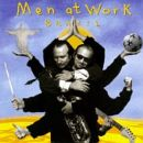 Men at Work - Brazil