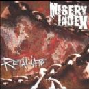 Misery Index - Retaliate