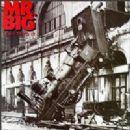 Mr. Big - Lean Into It