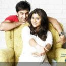 Ranbir Kapoor and Konkona Sharma