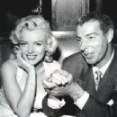 joe dimaggio and marilyn monroe