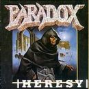Paradox Album - Heresy