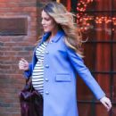 Blake Lively Style In New York City