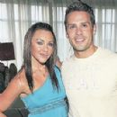 Hugh Hanley and Michelle Heaton - 294 x 294