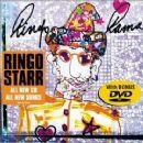 Ringo Starr albums