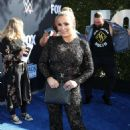 Natalya Neidhart – WWE 20th Anniversary Celebration in Los Angeles - 454 x 649