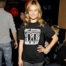 Spencer Grammer - Best Buddies International's 'Bowling For Buddies' Benefit Presented By Audi At Lucky Strike Lanes At L.A. Live On February 21, 2010 In Los Angeles, California - 454 x 758