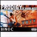 Prodigy of Mobb Deep Album - H.N.I.C.