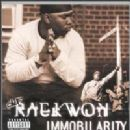 Raekwon the Chef Album - Immobilarity