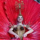 Madison Anderson- Presentation of her National Costume for Miss Universe 2019 - 454 x 255