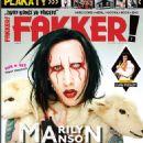 Marilyn Manson - 454 x 656