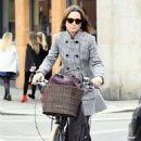 Pippa Middleton – Shopping in London - 454 x 750