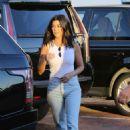 Kourtney Kardashian – Out in Malibu