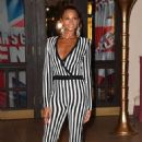 Alesha Dixon – Britain's Got Talent Photocall in Blackpool - 454 x 696
