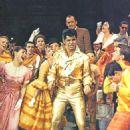 Bye Bye Birdie Original 1960 Broadway Cast Starring Dick Van Dyke - 454 x 536