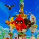 The Angry Birds Movie (2016) - 454 x 657