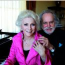 Judy Collins and Louis Nelson
