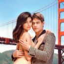 Enrique Gil and Liza Soberano