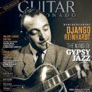 Django Reinhardt - 454 x 549