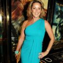 Claire Sweeney - World Premiere Of Clash Of The Titans In London, 29 March 2010