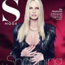 Elle Macpherson - S Moda Magazine Cover [Spain] (15 December 2012)
