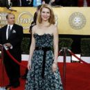 Claire Danes - 17 Annual Screen Actors Guild Awards at The Shrine Auditorium on January 30, 2011 in Los Angeles, California